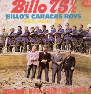 Billo 75 y medio