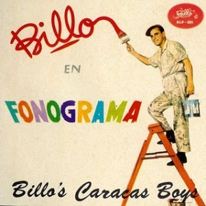 Billo en Fonograma